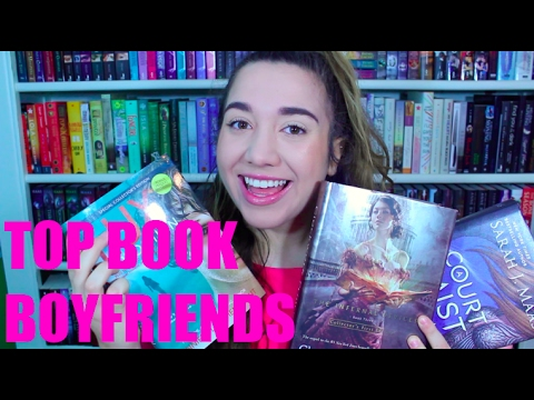 Top Book Boyfriends | 2017