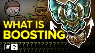 What is Boosting? The Twisted Motivations Behind Cheating the Elo Ladder