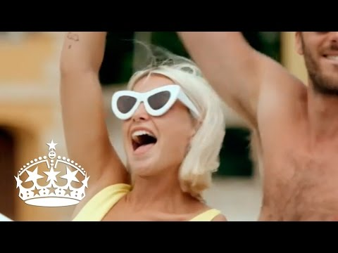 TRAILER: Made in Chelsea: South of France | Monday 1st Aug 9pm | E4