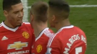 New Match Of The Day 17/10/15 MOTD Everton vs Man United Football Scouts VS Fitzgerald