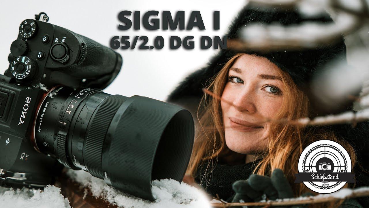 Das etwas andere Portrait-Objektiv – SIGMA 65/2.0 DG DN Contemporary im Review
