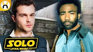 Disney Expects Han Solo Movie to Bomb! (Solo: A Star Wars Story)