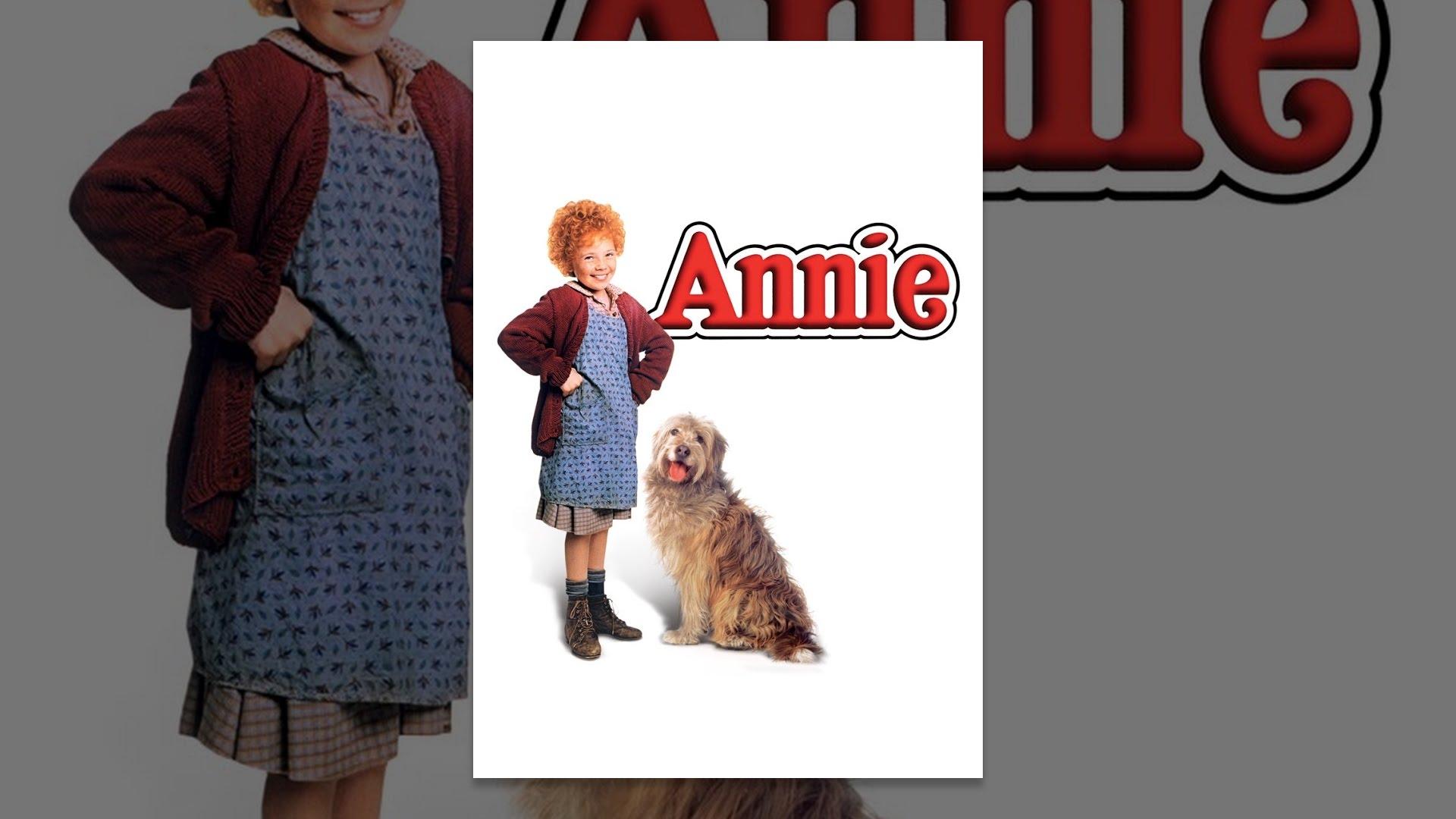 Download Annie (1982)