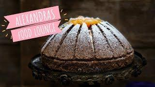 Mandarinen Kuppeltorte/ backen mit Alex