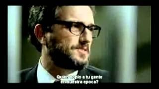 Trailer subtitulado de Casi Dos Hermanos (Quasi dois irmãos), de Lucia Murat