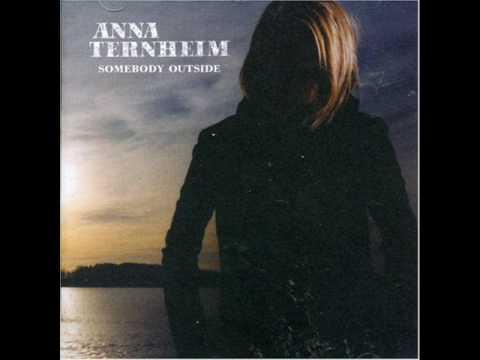 Anna Ternheim - A French Love