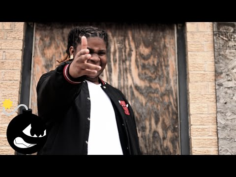 JayFifteen - Cuttin Up [Lud Foe Remix] (Music Video) | Shot By @Campaign_Cam
