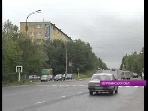 Природные зоны России  фильм