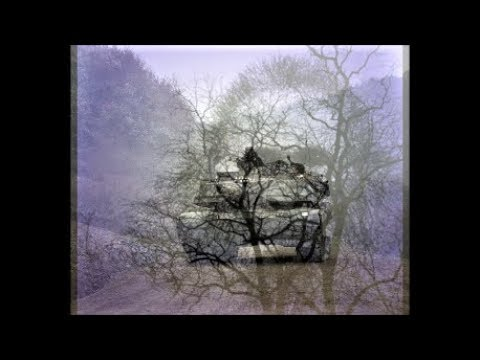 World Bigfoot Radio #22 ~  Bigfoot meets a Tank!
