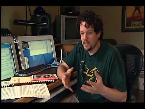 The Incredibles   Soundtrack Making of   The Music of Michael Giacchino