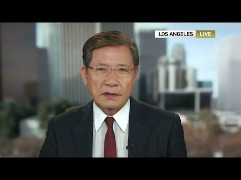 Sung Won Sohn on Thai economy