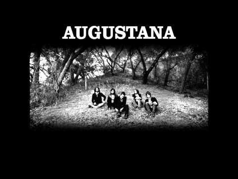 Augustana  Boston w Lyrics