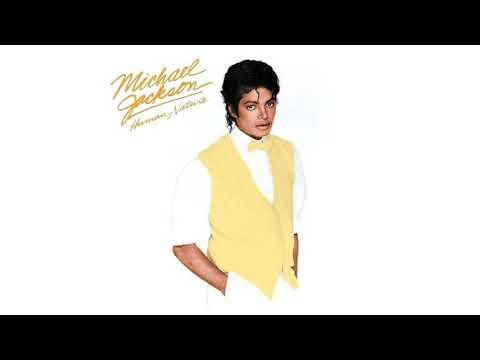 Michael Jackson - Human Nature (Luca DeBonaire & Robert Feelgood Nu Disco Mix) (Audio Quality CDQ)