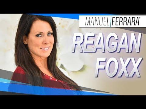 Foxx reagen Reagan Foxx