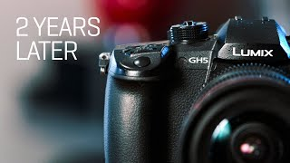 GH5 - 2 YEARS LATER (well almost!) and how it changed how I work.