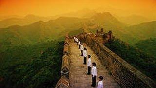 В поисках приключений - Китай (ч.2)