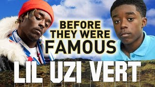 LIL UZI VERT - Before They Were Famous - XO Tour Life - UPDATED & EXTENDED