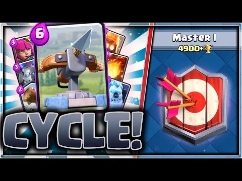 Pekka Battle Ram Is Op Legendary Free Anti Meta Deck