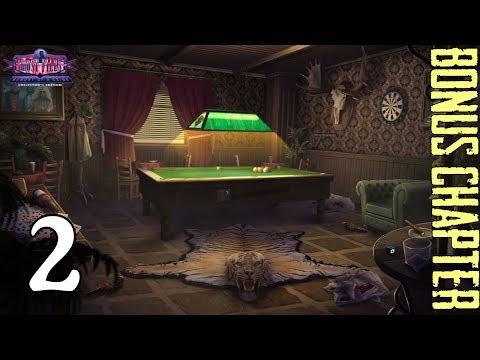 Let's Play - Ghost Files 2 - Memory of a Crime - Bonus Part 2 |