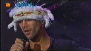 Jamiroquai - High times (Live Montreux 2002)