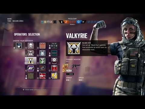 [HILARIOUS] I Am Playing With A Turk - Rainbow Six Siege | TheRealRedUse