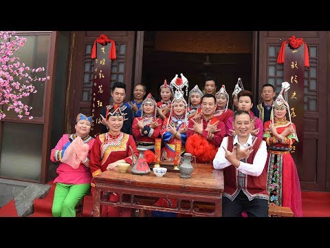 She ethnic group celebrates Double Third Festival in east China