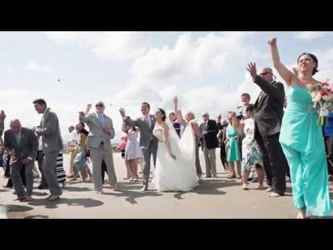 jenny-&-brian's-wedding