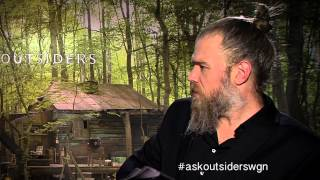 Outsiders - Outsiders: Ask Outsiders
