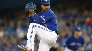 Marcus Stroman | 2014 Blue Jays Highlights ᴴᴰ
