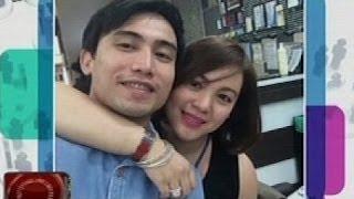 Lalaking kasama ni Claudine Barretto sa kanyang instagram posts, kaibigan lang daw niya