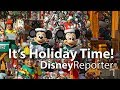 It S Holiday Time Disney Reporter mp3