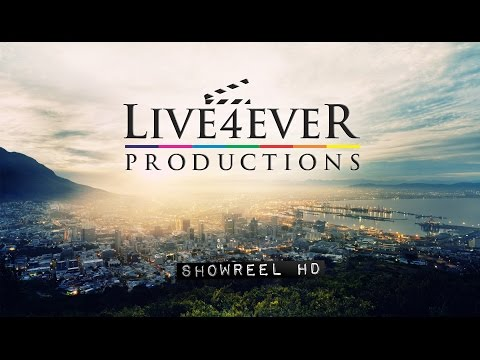 Live4ever Showreel HD
