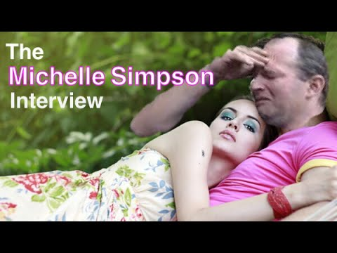 Michelle Simpson Interview
