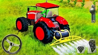 Tractor Cargo Farming Simulator 2 - Heavy Transport Drive 3D - Android GamePlay