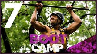Bootcamp (7/10): Driedubbele uitdaging in de Ardennen