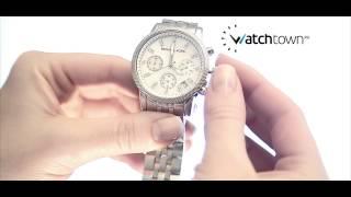 Обзор часов Michael Kors MK5020