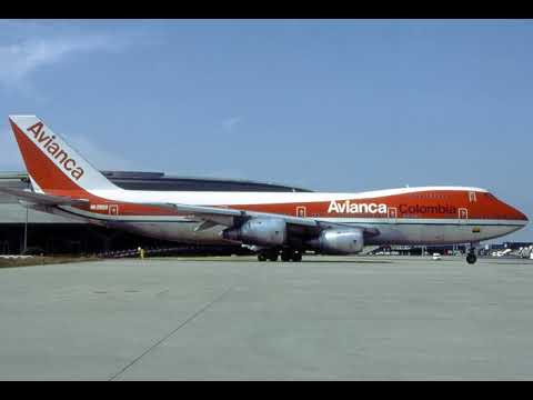 Avianca Flight 011 | Wikipedia audio article