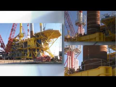 Introduction of Heerema Fabrication Group (HFG)