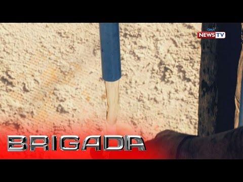 Brigada: Gintong tubig