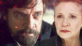 El Mejor Momento de Star Wars Episodio 8 Los Últimos Jedi