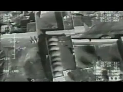 Drone Strike Kills 4 In Pakistan