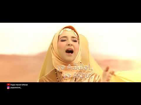 Puput Novel - Asmaul Husna (New Single Religi 2018)