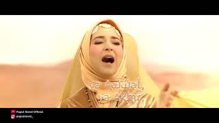Puput Novel - Asmaul Husna (New Single Religi 2018)