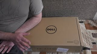 ОЧЕРЕДНАЯ ХАЛЯВА(Dell E2016H)/THE NEXT FREEBIE (Dell E2016H)