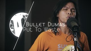Tower Unplugged | Bullet Dumas - Put To Waste S01E17