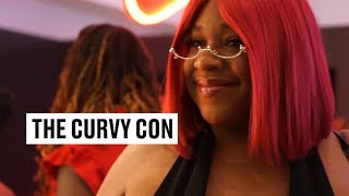 The Curvy Con: Inside the Convention Where Confidence Is Beauty