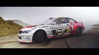 Drift - BMW M3 e46