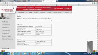 Wifi Net Virtua lento - Como melhorar velocidade wifi da net virtua 60 Mb (modem Thomson ou Humax)