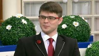Гузеева в АФИГЕ от умного ЖЕНИХА в Давай поженимся!
