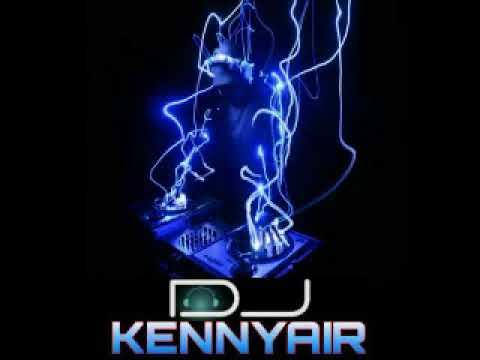 Cari Jodoh ( Wali Band ) -  KennyAir Electrol Virago Remix 2018